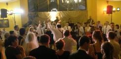 zespół na wesele Legionowo