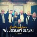 zespół na wesele Gliwice