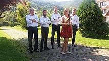 zespół na wesele Podegrodzie