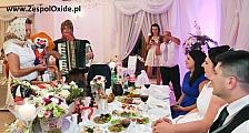 zespół na wesele Warszawa