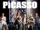 zespół muzyczny na wesela Picasso MGI, dj na wesela