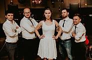 zespół muzyczny na wesela Zespół Muzyczny Przeznaczeni, dj na wesela