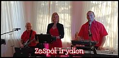 zespół muzyczny na wesela IRYDION, dj na wesela