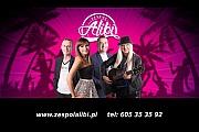 zespół muzyczny na wesela Alibi (Piła-Poznań), dj na wesela