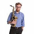 kapela na wesela Saksofonista | WeddingHero.pl