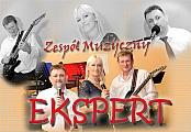 kapela na wesela Zespół  EKSPERT ze Świdnicy
