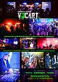 zespół muzyczny na wesela VOCART COVER BAND & DJ, dj na wesela