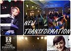 zespół muzyczny na wesela New Transformation (Warszawa), dj na wesela